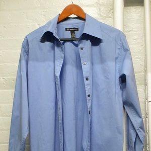 International Concepts Men's Long Sleeve Size S #8